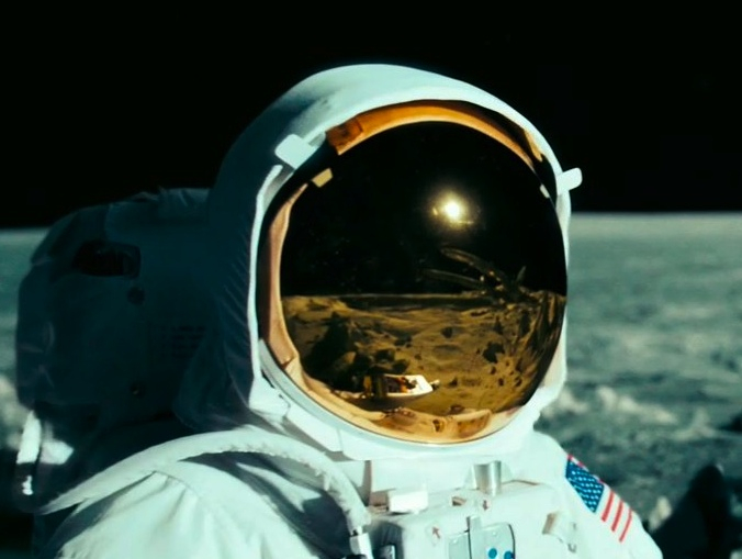 Newsweek Rewind 45th Anniversary of Apollo 11s Moon Walk