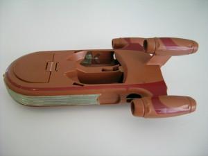 Star Wars Land Cruiser-toy