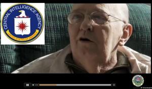 Whistleblower on Eisenhower Invasion  threat