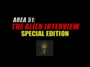 alien interview video