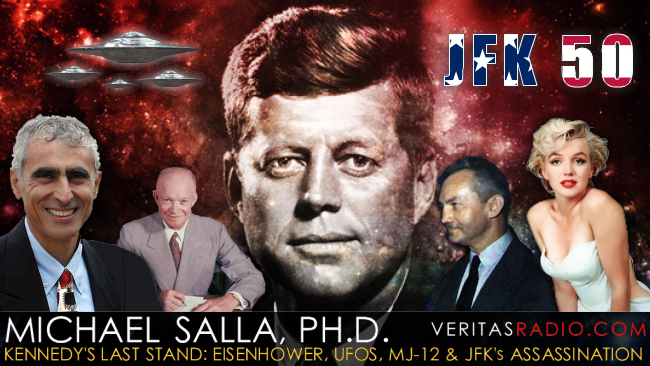 Veritas-JFK-Assassination