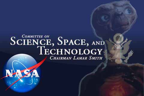 Congress-NASA-ET