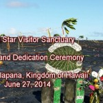 It's official – extraterrestrials can now land at Hawaii UFO Sanctuary