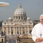 Vatican preparing statement on extraterrestrial life