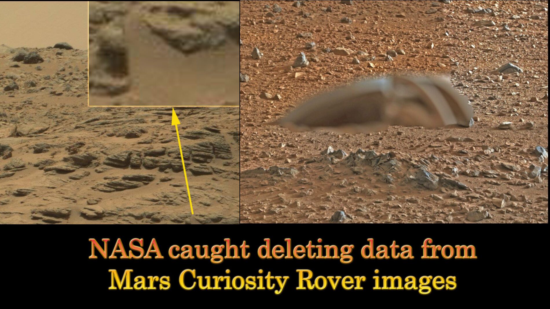 nasa curiosity latest news - photo #31