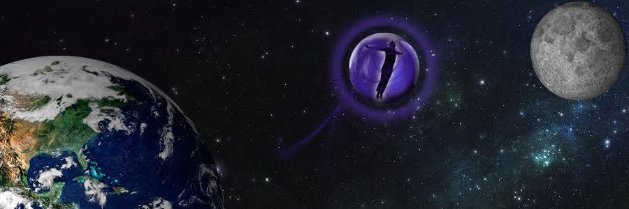Corey in Blue Sphere
