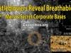 Whistleblowers reveal breathable air on Mars & secret corporate bases