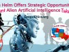 Jade Helm offers Strategic Opportunity to Prevent Alien Artificial Intelligence Takeover