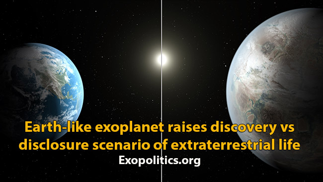 All About The Recent Discovery of Earth Like Planet Kepler-452b Exoplanet-and-ET-discovery-650