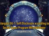 Stargate SG-1: Soft Disclosure according to Secret Space Program Whistleblower