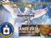 Alleged Time Traveler Runs for U.S. President: Real Deal or CIA PsyOp?
