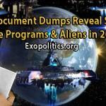 Document dumps SSPs
