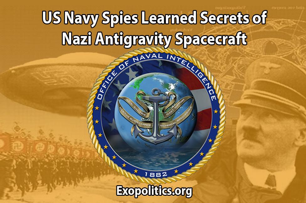 Navy & Nazis