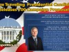 Time Traveling Presidential Candidate Releases 100 Campaign Proposals