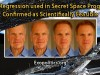 Age Regression used in Secret Space Programs confirmed as Scientifically Feasible