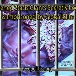 Sleeping giants imprisoned