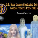 Navy League Special Projects