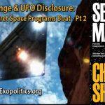 Sekret Machines and SSP Onion Pt 2