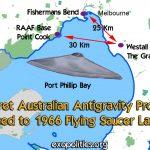 Westall UFO Case