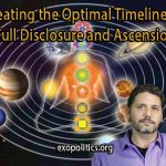 Optimal Time line and ascension