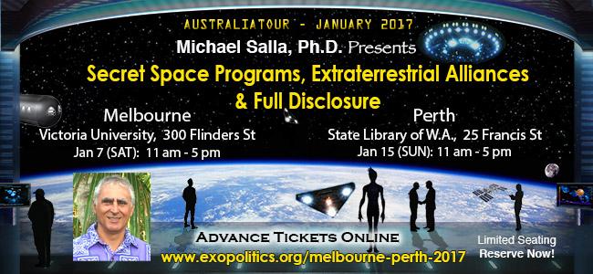 Melboure Perth SSP Workshops