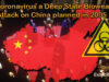 Is Coronavirus a Deep State Bioweapon attack on China planned in 2005?