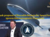 Musk proposal of Reusable Rockets for Space Force ignores Electromagnetic Propulsion