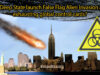 Will Deep State launch False Flag Alien Invasion after exhausting global control cards?