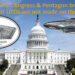 U.S. Congress & Pentagon briefed that UFOs are not made on this earth
