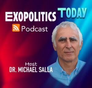 Exopolitics Today, Podcast
