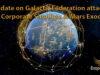 Update on Galactic Federation attacks on Corporate Satellites & Mars Exodus