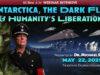 2 Days to Antarctica, Dark Fleet & Humanity's Liberation Webinar