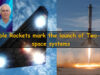 Reusable Rockets mark the launch of Two-Tiered space systems