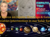 2nd Source on Jupiter Meetings & Galactic Federation Intervention in Solar System