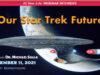 1 Week to Our Star Trek Future Webinar