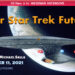 In the midst of Global Pain, Our Star Trek Future is being Birthed