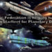 Galactic Federation is helping humanity build a Starfleet for Planetary Defense
