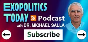 Exopolitics Today Subscribe